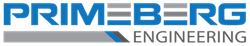 PRIMEBERG Engineering Logo